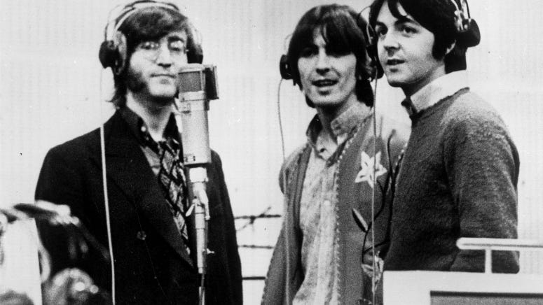This Beatles Album Was the Top Selling Vinyl LP of 2019 and the Decade