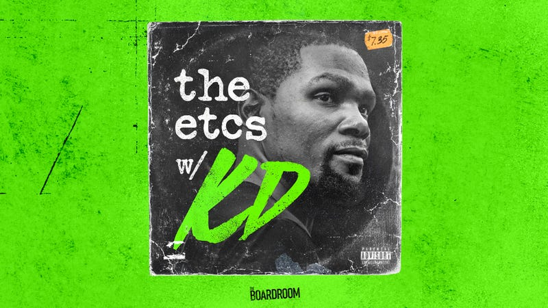 The ETC's with Kevin Durant