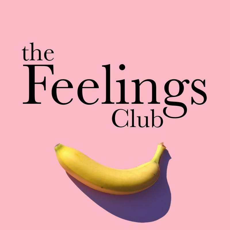 The Feelings Club