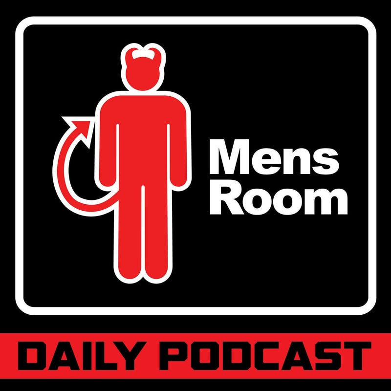 The Mens Room Daily