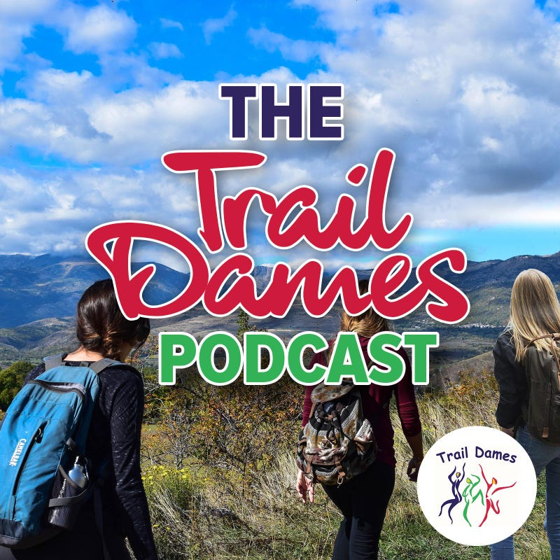 The Trail Dames