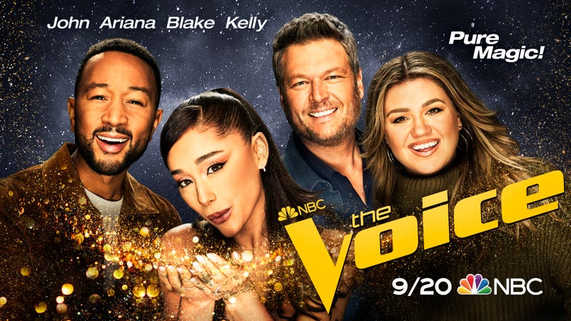 Win $500 Courtesy of The Voice on NBC! Listen to Star 94  for your chance to win!