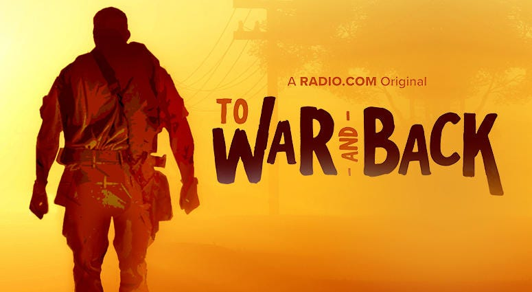 To War and Back poster