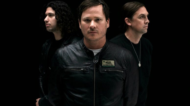 Tom Delonge Talks UFOs and 'the Best Record' of His Life in an Exclusive IG Live