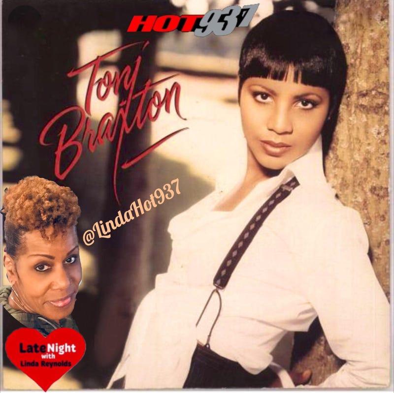 Toni Braxton Love Shoulda Brought You Home 1st #LateNightLove
