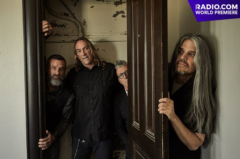 "Tool World Premiere ""'Fear Inoculum"""
