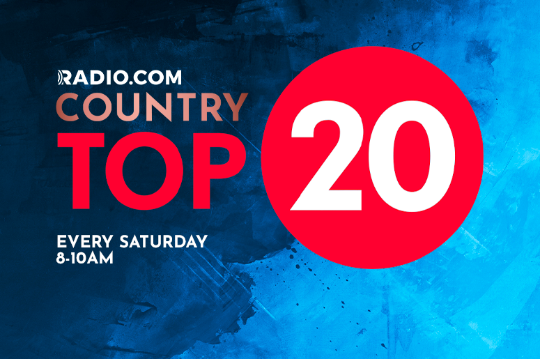 Country Top 20 Countdown
