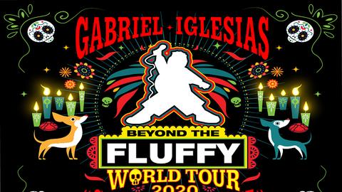 Event: Gabriel Iglesias