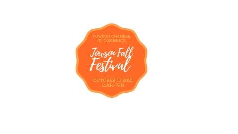 Towson Fall Festival