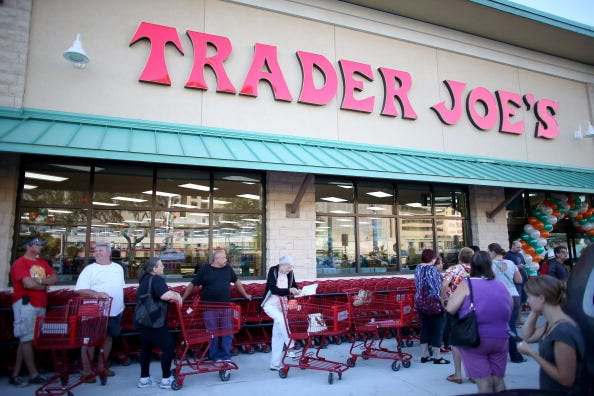 Trader Joe's