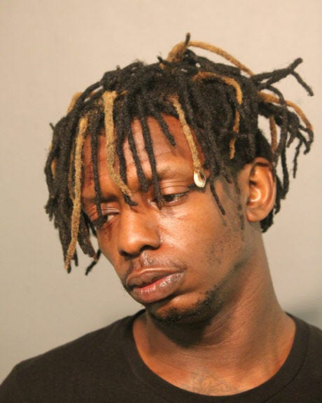 Man charged with carjacking in South Loop