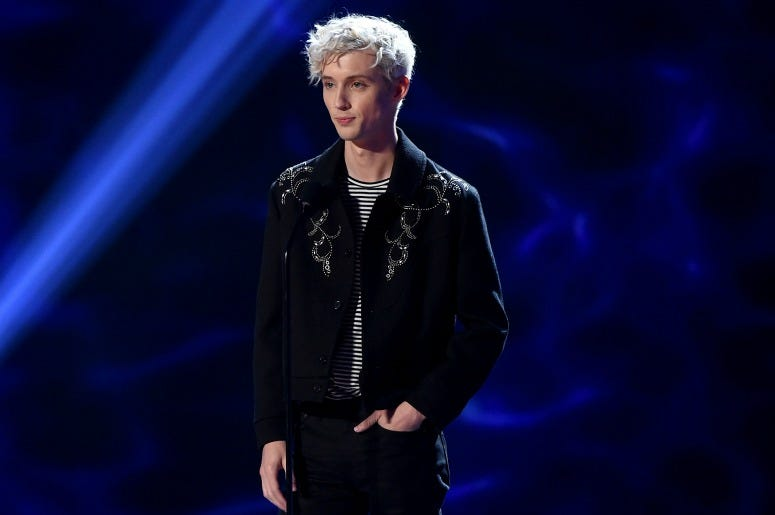 New Music Friday: Troye Sivan, Why Don't We, And Alkaline Trio