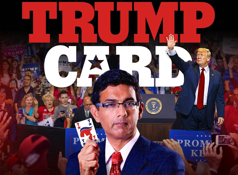 Trump Card Movie Poster