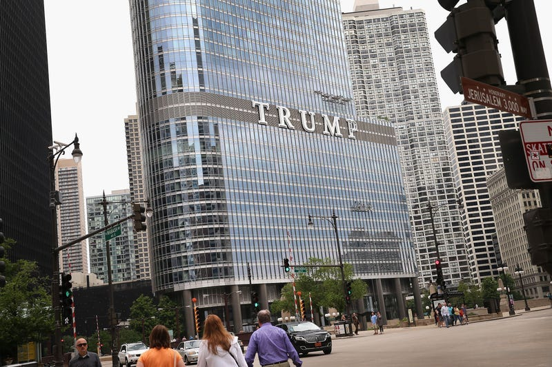 Watchdog agency found state official didn't give tax break to Trump Tower