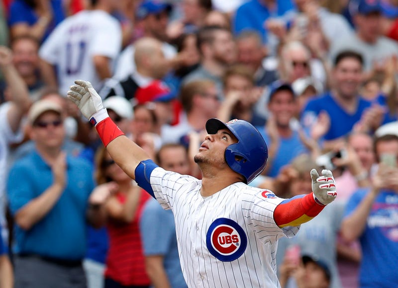 The Cubs are reportedly looking to cut costs.