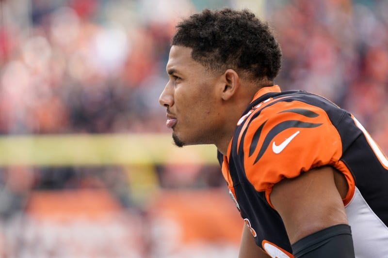 Tyler Boyd caught 76 passes for the Bengals in 2018.