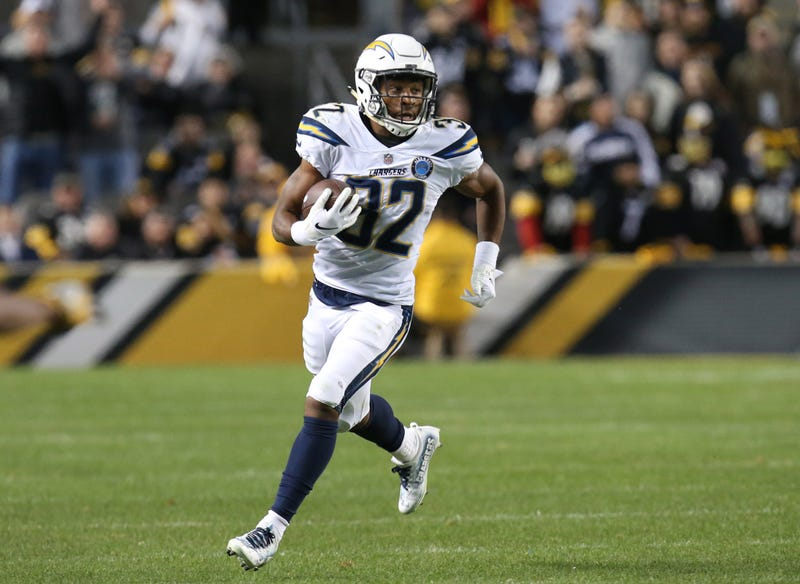 Justin Jackson could become a key piece for the Chargers in 2019.