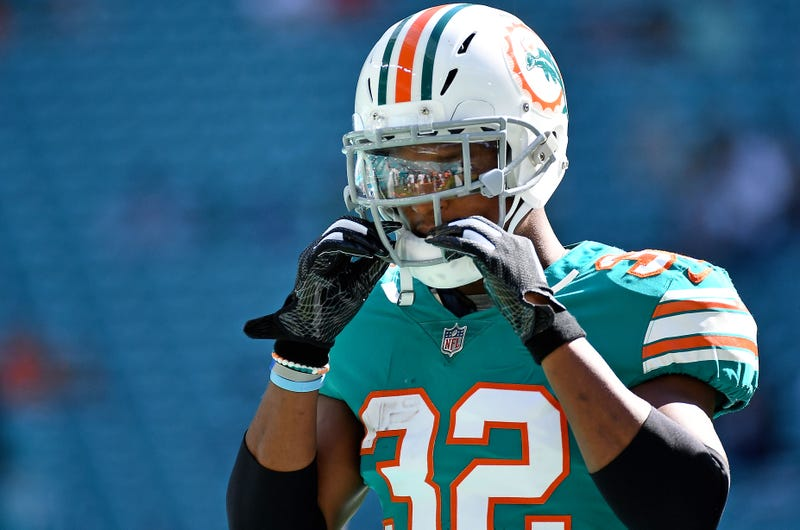 Kenyan Drake could be a trade target of some contenders.