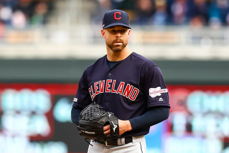 Corey Kluber is one of this era's most accomplished pitchers.