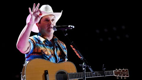 Boots in the Park with Jon Pardi
