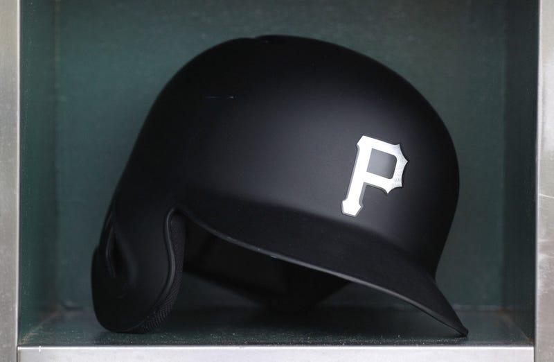Pirates helmet
