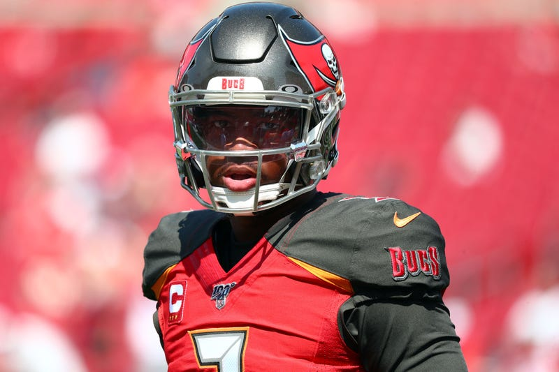 Jameis Winston struggled in Week 1.
