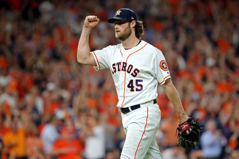 Gerrit Cole is arguably the best pitcher in baseball.