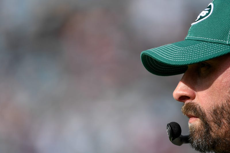 The Jets have struggled under Adam Gase.