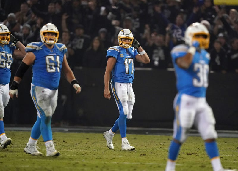 After winning 12 games in 2018, the Chargers have floundered in 2019.