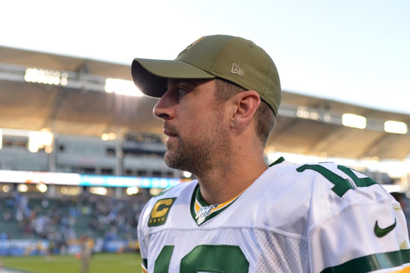 Aaron Rodgers and the Packers are returning from their bye week.
