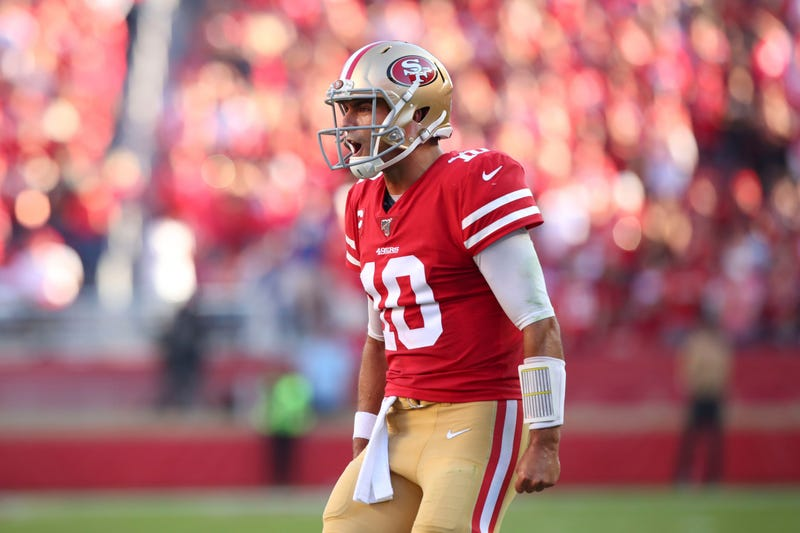 The 49ers pulled out a late win in Week 11.