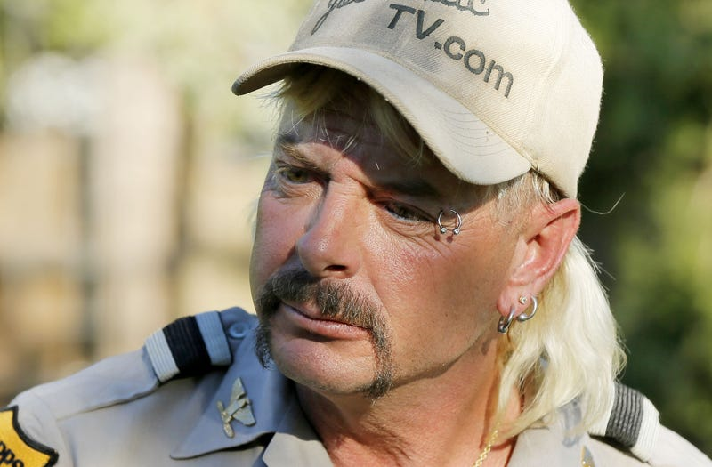 Joe Exotic Accepting Applications For New Husband