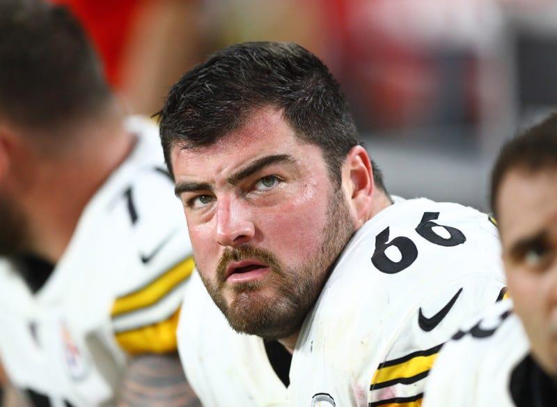 Steelers Guard David DeCastro