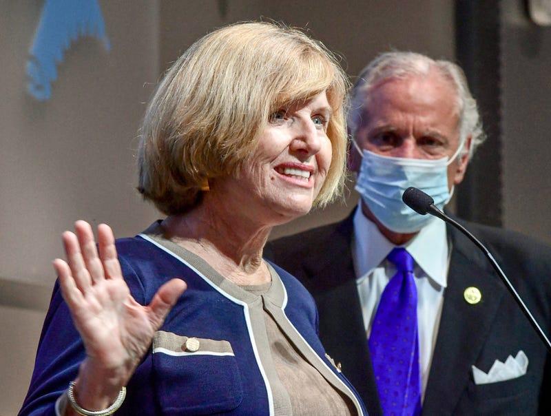 South Carolina Superintendent of Education Molly Spearman