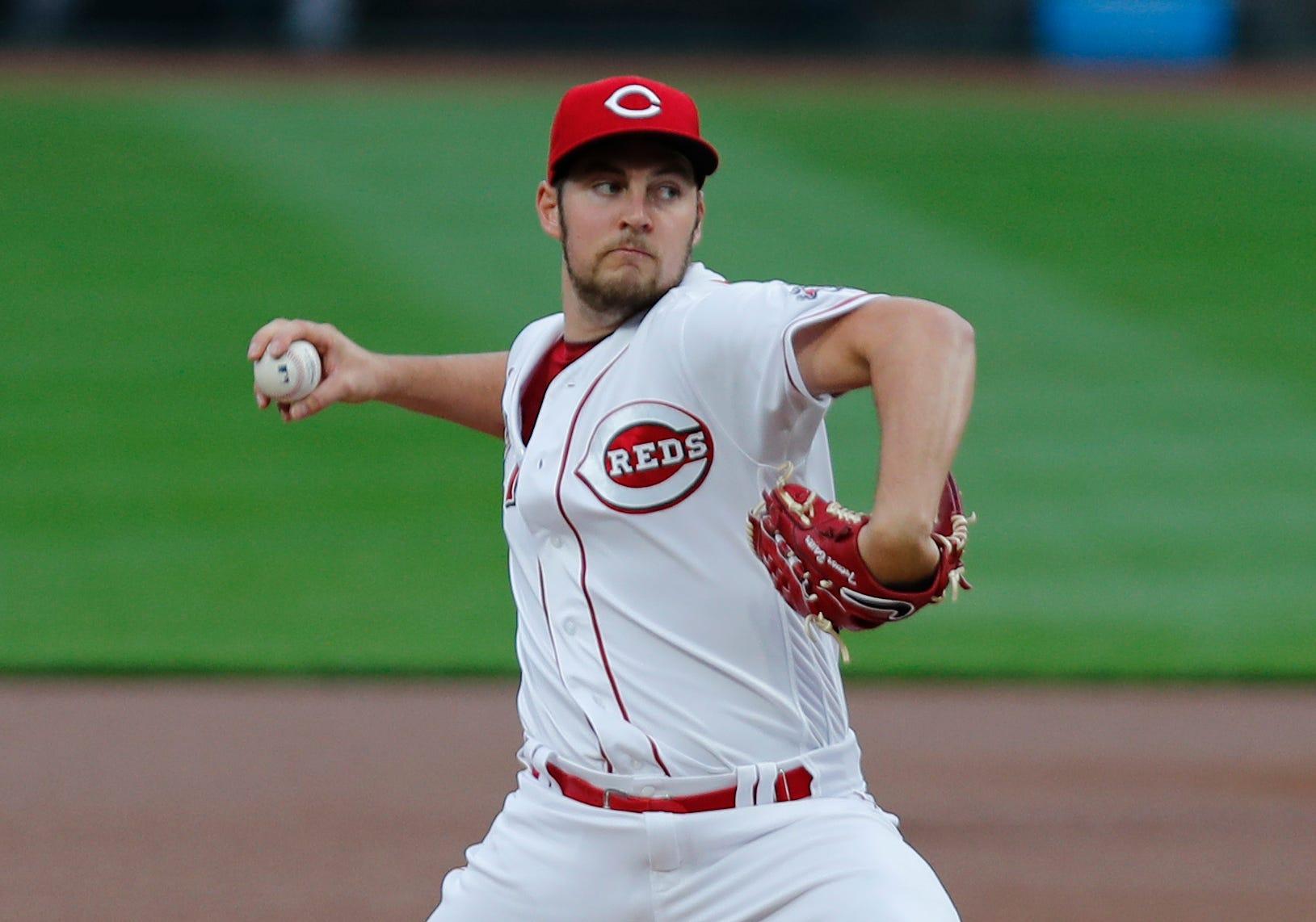 Phillies among Trevor Bauer's top 5 potential landing spots