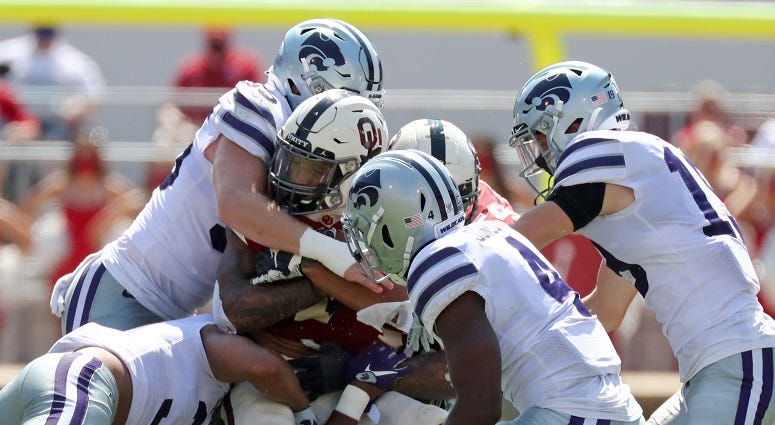 K-State's historic comeback in Norman
