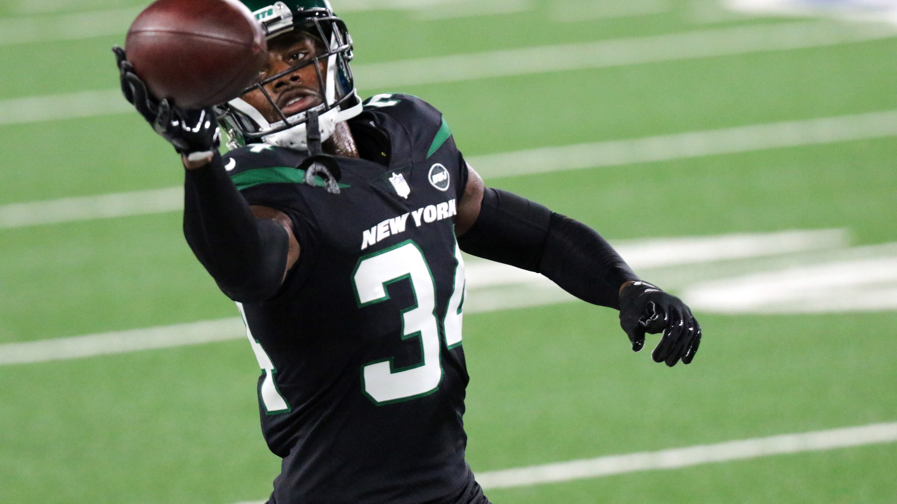 Saints sign former Jets CB Brian Poole ahead of training camp: report