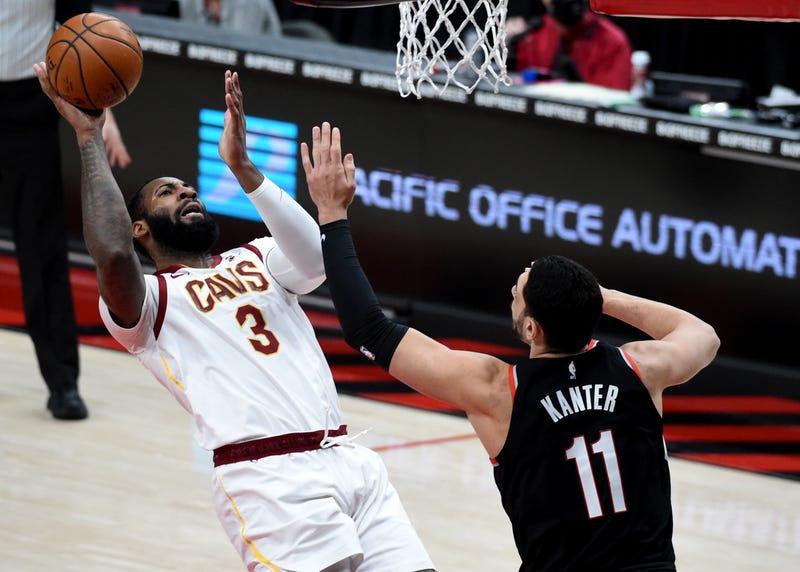 Trade Season is dark times in the NBA.