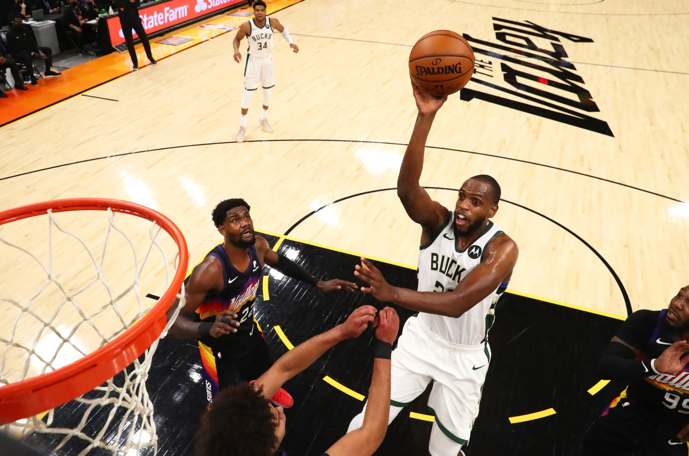 Kane Pitman Joins The Bart Winkler Show to Talk NBA Finals