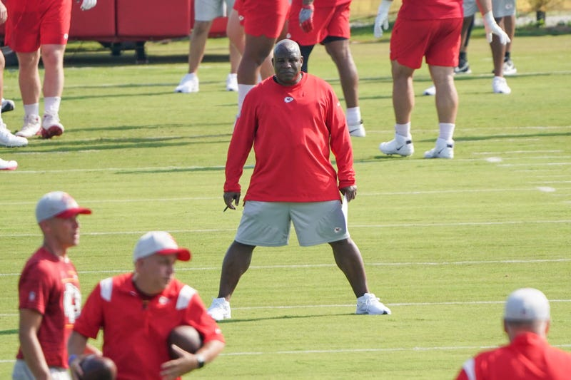 A Chiefs assistant coach up for the USC job?