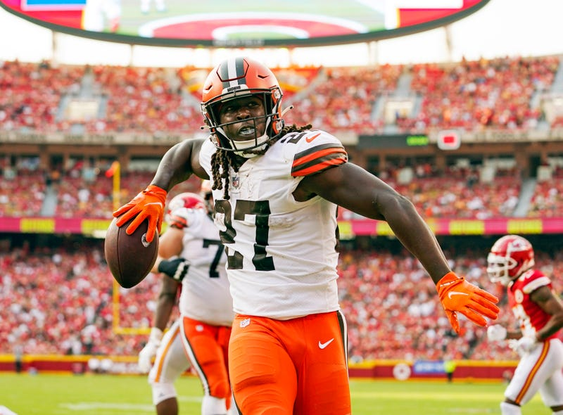 Texans @ Browns Game Preview & Pick