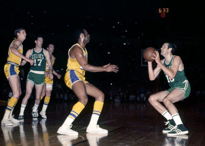 Lakers-Celtics