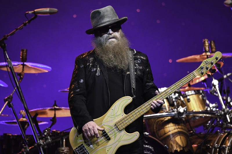 ZZ Top member Dusty Hill has died, according to band members.