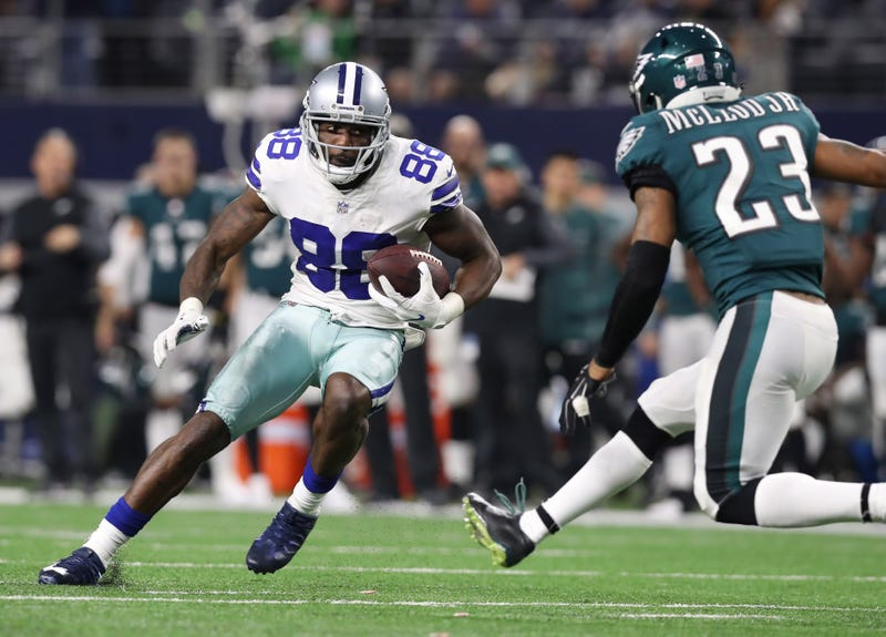 Dez Bryant Gets Tryout With New Orleans Saints