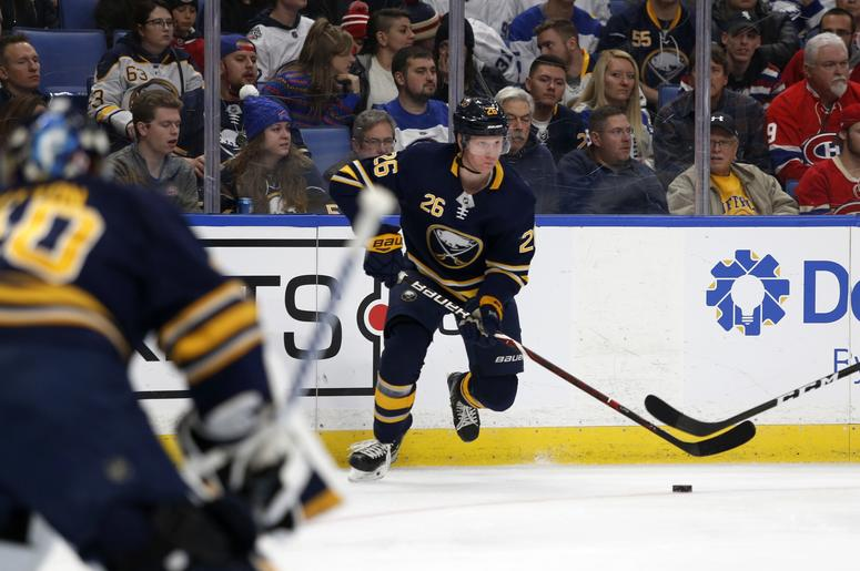 buffalo sabres win 10th game in a row for amazing worst to first