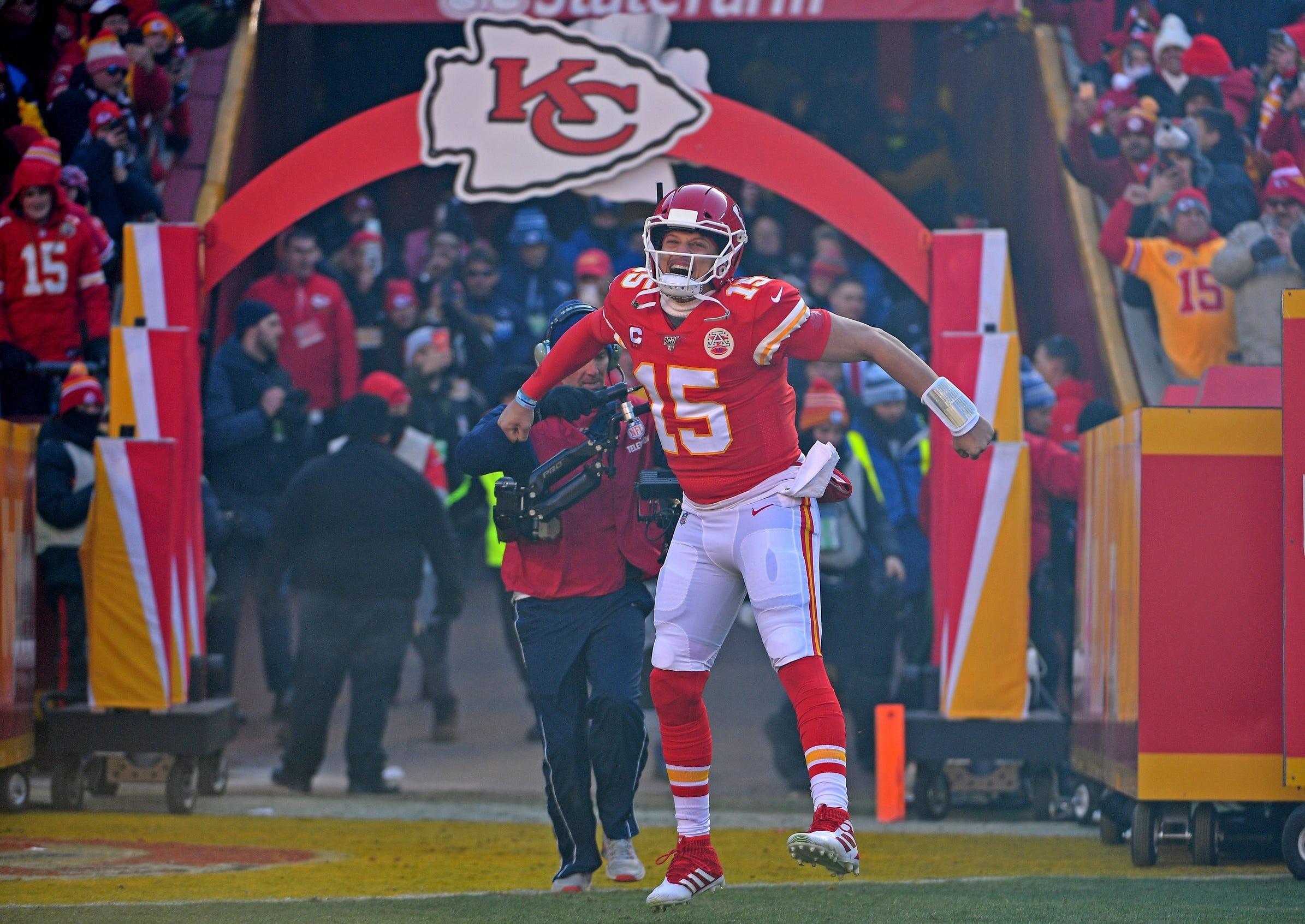 Several NFL Assistants, Execs Reportedly Predict a Blowout for Super Bowl LIV