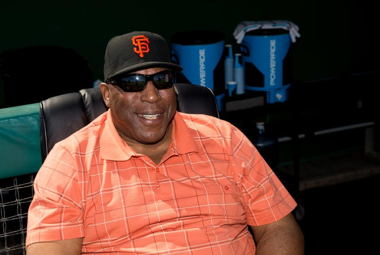 willie mccovey obit