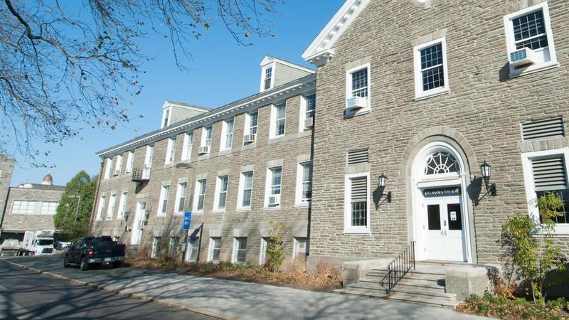 Villanova Veterans Resource Center