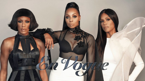 En Vogue at Clearwater Casino