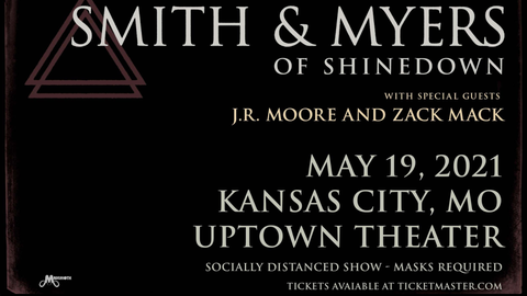 Smith and Myers (of Shinedown)